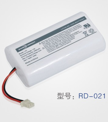 GMB BATTERY PACK RD—021
