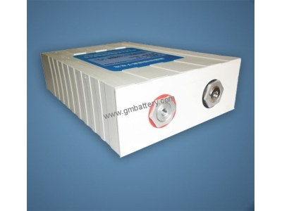 3.2V 50Ah car battery model